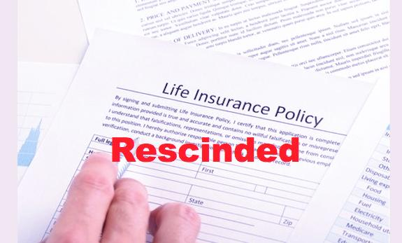 Is The Life Insurance Company Demanding Medical Records?