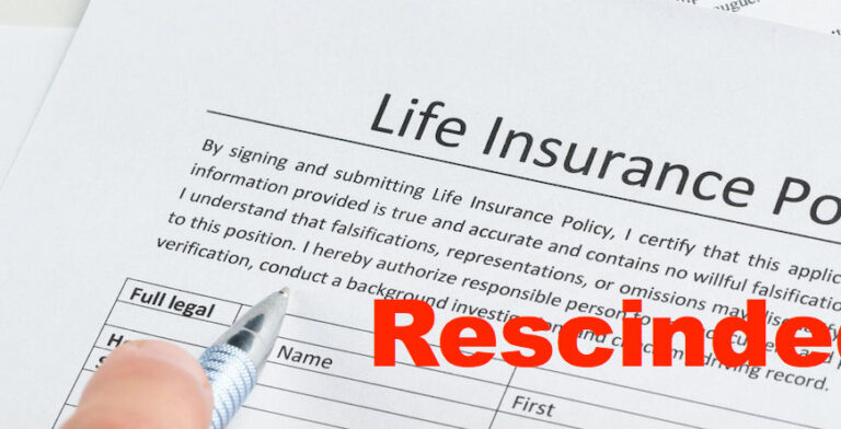 How We Work Your Life Insurance Policy Details for You
