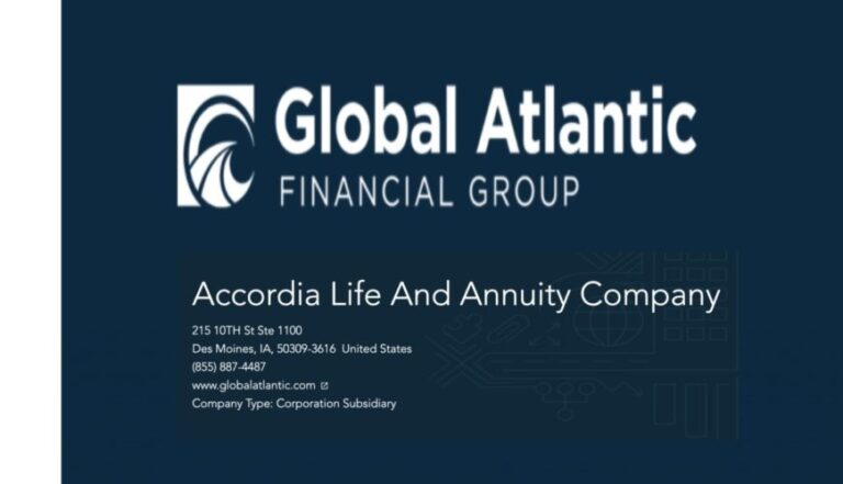 Accordia Life Insurance Company: Problems With Your Claim Or Interpleader?