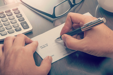 Has Your Life Insurance Company Sent You A Check?